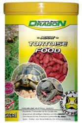 Dragon ГЕРМАНИЯ - germany Dragon Tortoise Food суха храна за малки костенурки - 100гр (около 1000ml) DRF-80 (gek DRF-80 Dragon Tortoise Food за малки костенурки - 100гр)