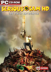 Croteam Serious Sam HD The First Encounter (PC)
