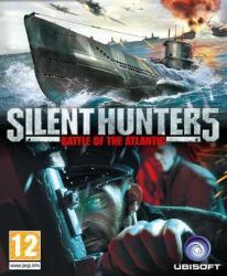 Ubisoft Silent Hunter 5 Battle of the Atlantic (PC)