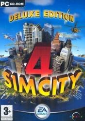 Electronic Arts SimCity 4 [Deluxe Edition] (PC)