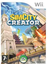 Electronic Arts SimCity Creator (Wii)