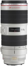 Canon EF 70-200mm f/2.8L IS II USM (AC2751B005AA)