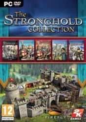2K Games The Stronghold Collection (PC)