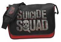 SD Toys Geanta Suicide Squad Logo Messenger Bag