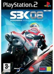 Black Bean SBK 08 Superbike World Championship (PS2)