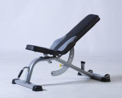 Tuff Stuff Fitness Deluxe RDM-400