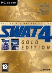 Sierra SWAT 4 [Gold Edition] (PC)