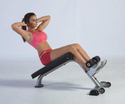Tuff Stuff Fitness RMA-320