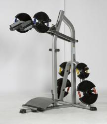 Tuff Stuff Fitness RPS-390