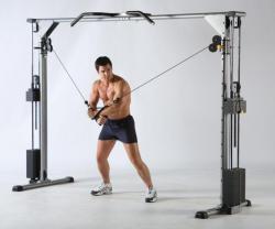 Tuff Stuff Fitness RCO-140WS