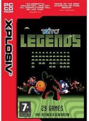 SEGA Taito Legends (PC)