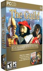 Aspyr The Guild [Gold Edition] (PC)