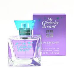 Givenchy My Givenchy Dream EDT 50ml