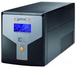 INFOSEC E2 LCD 1000VA