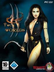 SouthPeak Two Worlds (PC)