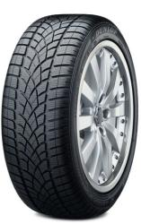 Dunlop SP Winter Sport 3D XL 245/40 R17 95V