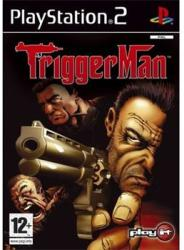 PlayIt Trigger Man (PS2)