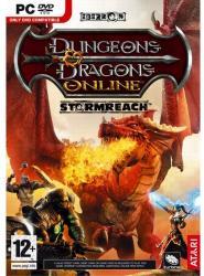 Atari Dungeons & Dragons Online Stormreach (PC)