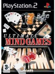 Midas Ultimate Mind Games (PS2)