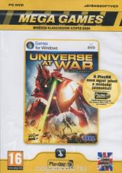 SEGA Universe at War Earth Assault (PC)