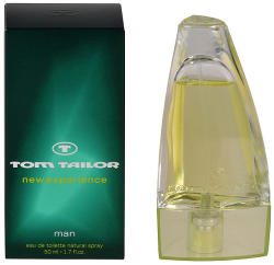 Tom Tailor New Experience Man EDT 30ml