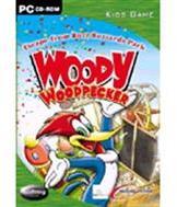 Cryo Woody Woodpecker (PC)