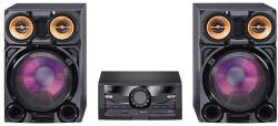 Mac Audio MPS801