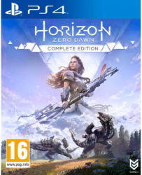 Sony Horizon Zero Dawn [Complete Edition] (PS4)
