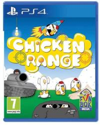 Funbox Media Chicken Range (PS4)