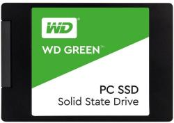 Western Digital Green 2.5 120GB SATA3 WDS120G2G0A
