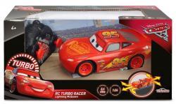 Dickie Toys Cars 3 Villám McQueen 1:24 (3084003)