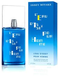 Issey Miyake L'Eau d'Issey Summer pour Homme 2017 EDT 125ml