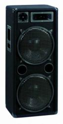 Omnitronic DX-2222 (11037087)