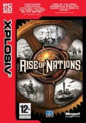 Microsoft Rise of Nations (PC)