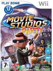 Ubisoft Movie Studios Party (Wii)