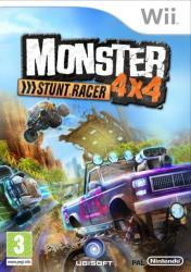 Ubisoft Monster 4x4 Stunt Racer (Wii)