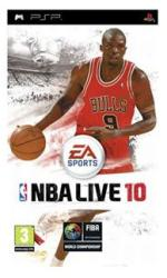 Electronic Arts NBA Live 10 (PSP)