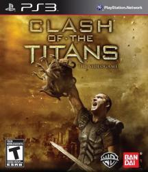 BANDAI NAMCO Entertainment Clash of the Titans (PS3)
