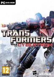 Activision Transformers War for Cybertron (PC)