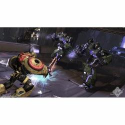 Activision Transformers War for Cybertron (PS3)