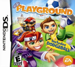 Electronic Arts Playground (Nintendo DS)