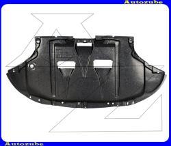 AUDI A4 B6 2001.01-2004.10 /8E/ Alsó motorvédő burkolat, haspajzs (műanyag) UAF02-19810