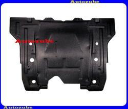 OPEL ASTRA J 2012.09-től /P10/ Alsó motorvédő burkolat, haspajzs (műanyag) OP4161900