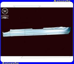 Citroen XSARA PICASSO 1 1999.12-2003.12 Küszöb, bal (külső javítólemez) KLOKKERHOLM 0536011