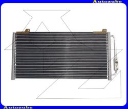 """Rover 45 2000.01-2005.05 /RT/ Klímahűtő """"1.4i / 1.6i / 1.8i / 2.0i D"""" V02005139"""