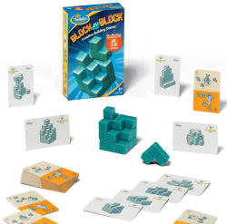 ThinkFun Block by Block