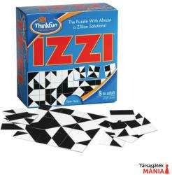 ThinkFun IZZI a mozaik puzzle