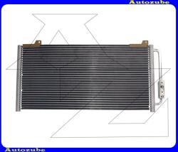 Rover 200 1995.11-1999.12 /RF/ Klímahűtő 0801.2001
