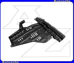 SUZUKI SX4 2006.03-2013.08 /RW/ Alsó motorvédő burkolat, bal (kivéve: 2.0Diesel) NJH01-19811