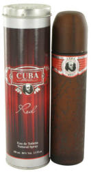 Cuba Red EDT 100ml